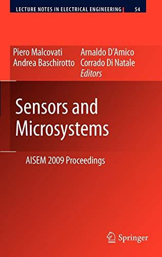Sensors and Microsystems: Piero Malcovati