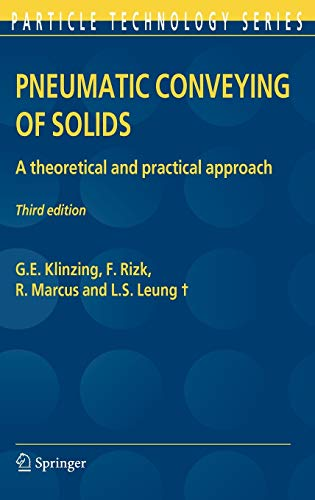 9789048136087: Pneumatic Conveying of Solids: A theoretical and practical approach (Particle Technology Series)