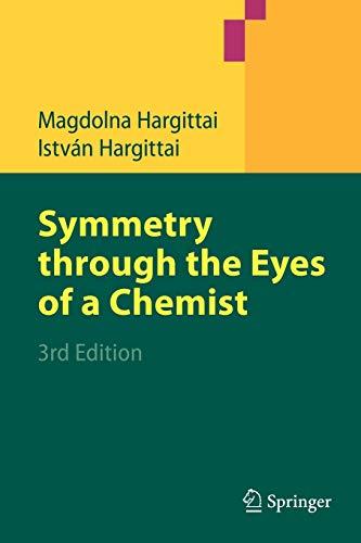 9789048136896: Symmetry through the Eyes of a Chemist