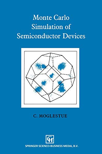 9789048140084: Monte Carlo Simulation of Semiconductor Devices