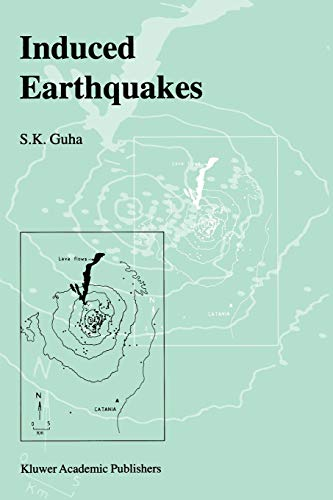 9789048140091: Induced Earthquakes