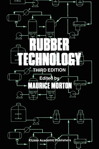 9789048140107: Rubber Technology : Third Edition