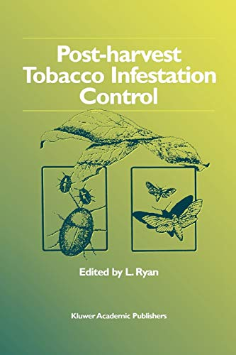 9789048140169: Post-harvest Tobacco Infestation Control