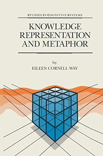 Knowledge Representation and Metaphor Studies in Cognitive Systems - E. Cornell Way