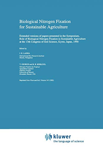 9789048141647: Biological Nitrogen Fixation for Sustainable Agriculture (Developments in Plant and Soil Sciences)
