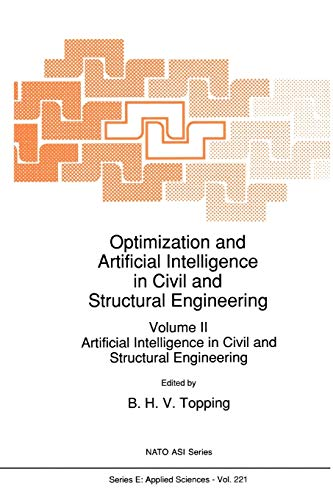 Optimization and Artificial Intelligence in Civil and Structural Engineering Volume II Artificial ...
