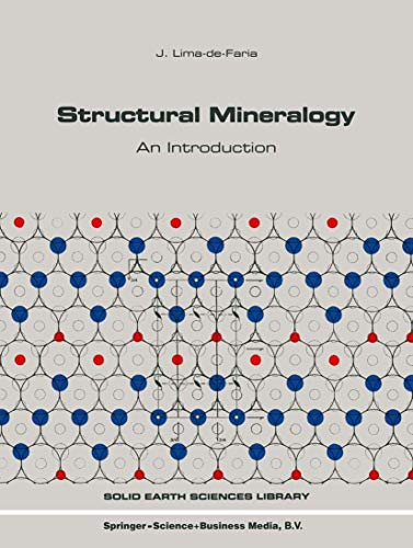 9789048143962: Structural Mineralogy: An Introduction (Solid Earth Sciences Library)