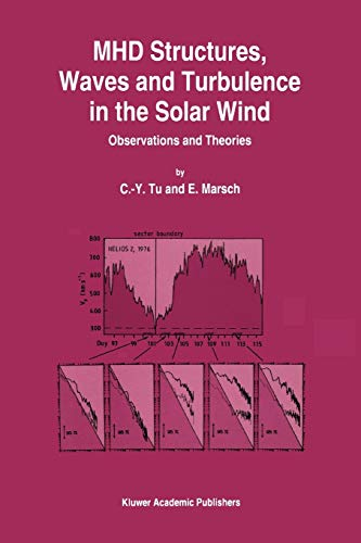 MHD Structures, Waves and Turbulence in the Solar Wind: Eckart Marsch