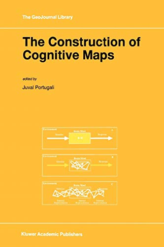9789048146772: The Construction of Cognitive Maps (GeoJournal Library) (Volume 32)