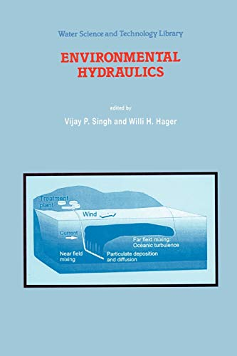 9789048146864: Environmental Hydraulics (Water Science and Technology Library)