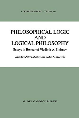 philosophy with logic essay An introduction to logic gates - essay print reference this published: 23rd march, 2015 last edited: 13th april, 2017 disclaimer: this essay has been submitted by.