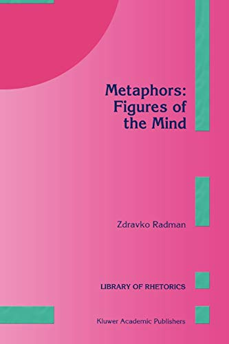 9789048147809: Metaphors: Figures of the Mind