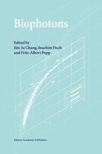 Biophotons: JIIN-JU CHANG