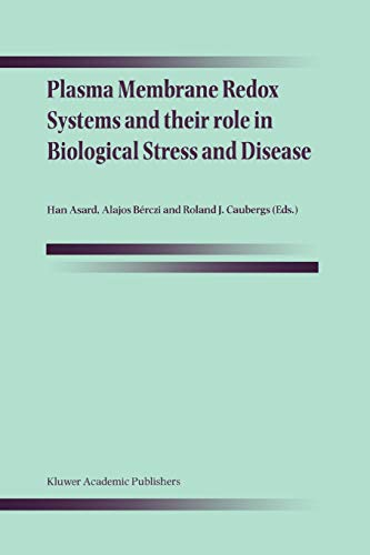 9789048151349: Plasma Membrane Redox Systems and their role in Biological Stress and Disease