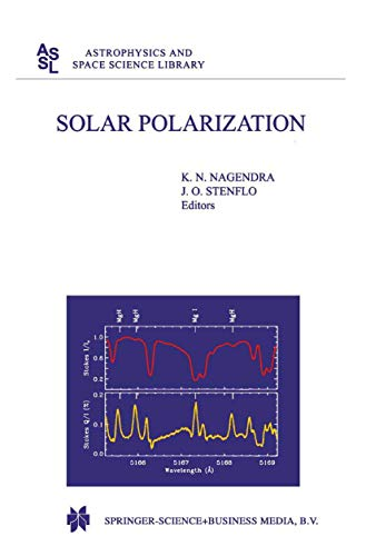 9789048152612: Solar Polarization (Astrophysics and Space Science Library)