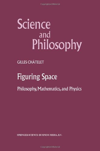 9789048152872: Figuring Space: Philosophy, Mathematics and Physics (Science and Philosophy)