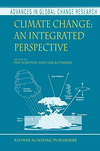 9789048153312: Climate Change: An Integrated Perspective (Advances in Global Change Research)
