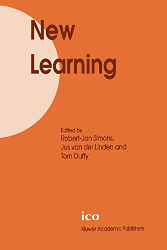 9789048154524: New Learning