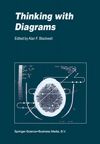 9789048156955: Thinking with Diagrams