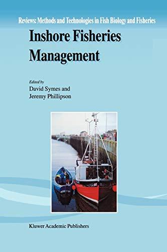 Inshore Fisheries Management (Paperback)