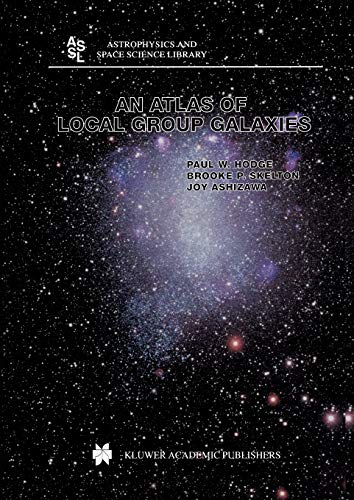 9789048160426: An Atlas of Local Group Galaxies