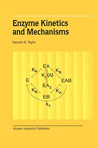 9789048160655: Enzyme Kinetics and Mechanisms