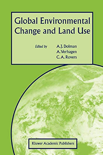 9789048163083: Global Environmental Change and Land Use