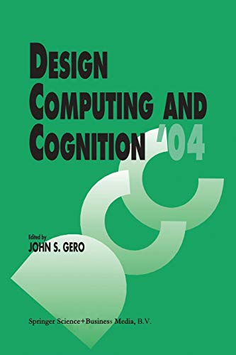 9789048166503: Design Computing and Cognition 04