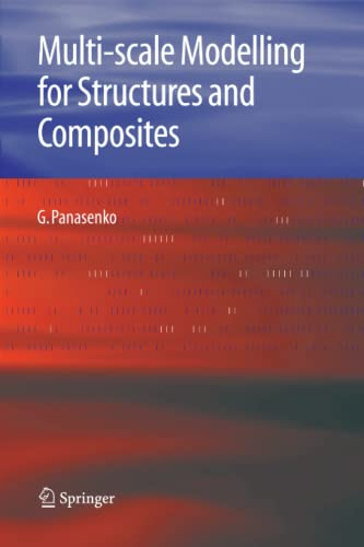9789048167586: Multi-scale Modelling for Structures and Composites