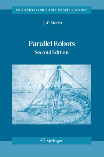 9789048170531: Parallel Robots (Solid Mechanics and Its Applications)
