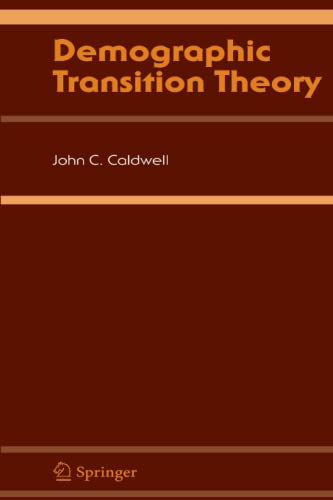Demographic Transition Theory (9048171164) by John C. Caldwell