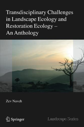 9789048171248: Transdisciplinary Challenges in Landscape Ecology and Restoration Ecology - An Anthology (Landscape Series)