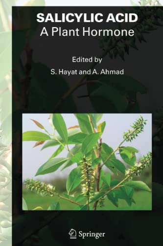 9789048173013: SALICYLIC ACID - A Plant Hormone