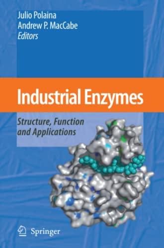 9789048173549: Industrial Enzymes: Structure, Function and Applications