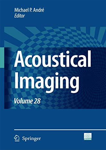 9789048174348: Acoustical Imaging: Volume 28