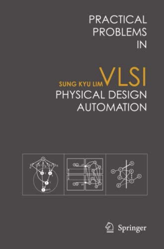 9789048176823: Practical Problems in VLSI Physical Design Automation