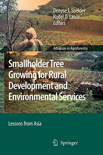 Smallholder Tree Growing for Rural Development and Environmental Services: Rodel D. Lasco