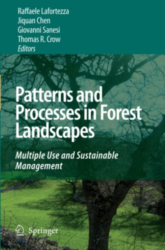 9789048178957: Patterns and Processes in Forest Landscapes: Multiple Use and Sustainable Management