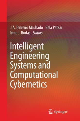 9789048179497: Intelligent Engineering Systems and Computational Cybernetics