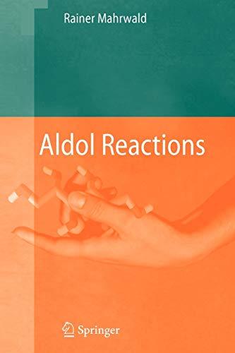 9789048179589: Aldol Reactions