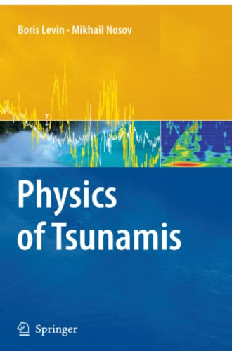 9789048180073: Physics of Tsunamis
