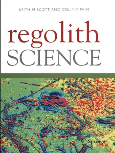 9789048180097: Regolith Science