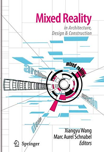 9789048180677: Mixed Reality In Architecture, Design, And Construction