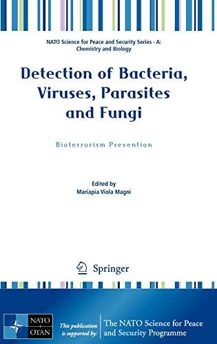 Detection of Bacteria, Viruses, Parasites and Fungi: Mariapia Viola Magni