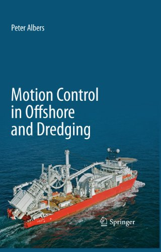 9789048188024: Motion Control in Offshore and Dredging