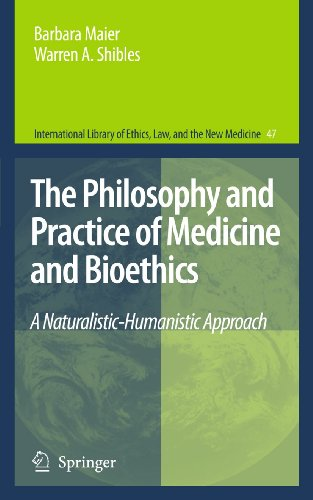 The Philosophy and Practice of Medicine and Bioethics: a Naturalistic-Humanistic Approach