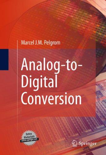 9789048188871: Analog-to-Digital Conversion
