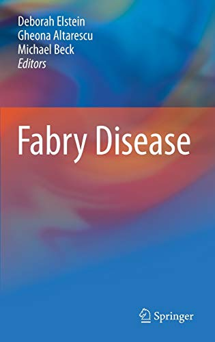 9789048190324: Fabry Disease