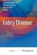 9789048190348: Fabry Disease