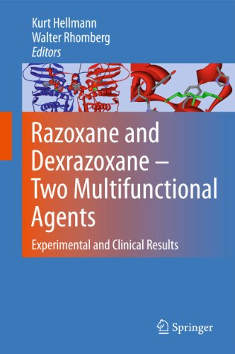 9789048191673: Razoxane and Dexrazoxane - Two Multifunctional Agents: Experimental and Clinical Results